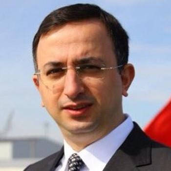 Mustafa Erkan Acar