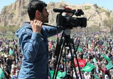 Turkey's İdris Sayılğan: Hopeful, but not a prisoner of hope
