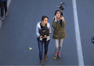Turkey's female journalists doubly targeted in media crackdown
