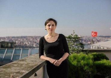 An ironic tale of press freedom: Turkey